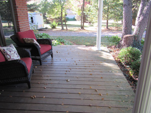 Deck Maintenance | Best Choice Home Inspections